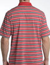 101321 - Masters Stripe Polo
