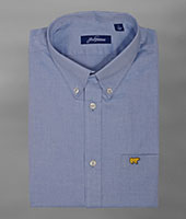 103200 - Solid Button-Down