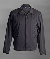 107361 - Full Zip Waterproof Windbreaker Jacket