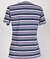 121369 - Castillia Stripe Polo