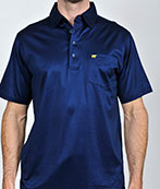 101300 - Heritage Pocket Polo