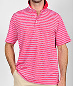 101309 - Variegated Stripe Polo