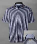 101314 - Captain Stripe Polo
