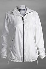 127390 - Full Zip Performance Jacket